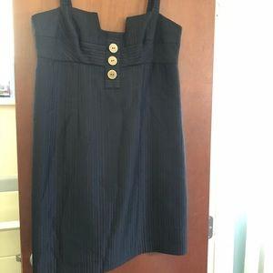 Unique Nine West Black Cocktail Dress. Brand New.